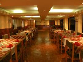 Hotel Photo: Hotel Phuntso Pelri