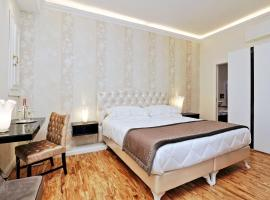 Lanza 111 - Exclusive Rooms Rome Italy