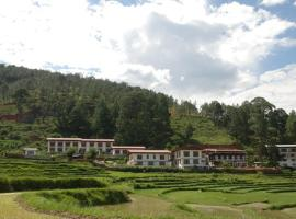 Hotel photo: Drubchu Resort