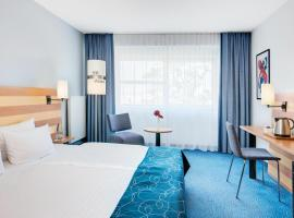 Hotel Photo: IntercityHotel Frankfurt Airport