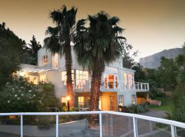 Art Gallery Guest House - Thandekayo Hout Bay South Africa