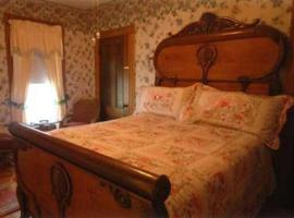 The Lion and The Rose Bed & Breakfast Whitefield USA