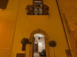 Zenthe Small Luxury B&B Brindisi Italy
