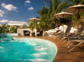 Sandos Caracol Select Club Adults Only All Inclusive Playa del Carmen Mexico