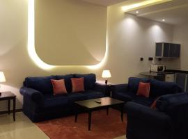 Hotel Photo: Sigma House - Al Dahiya
