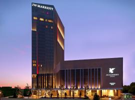 מלון צילום: JW Marriott Hotel Ankara