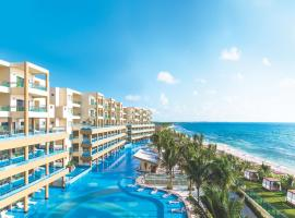 Hotel Photo: Generations Riviera Maya, Gourmet All Inclusive by Karisma