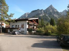 Hotel Photo: Tyrol Appartements