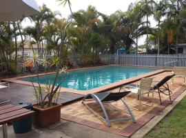 Hotel Photo: BIG4 Cane Village Holiday Park