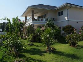 Hotel Photo: Good Hart Homestay