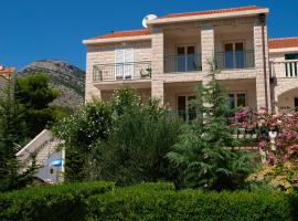 Hotel Photo: Villa Jasmin