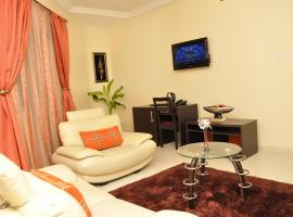 Hotel Photo: Sparklyn Hotels & Suites