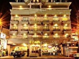 Hotel near Davao: Casa Leticia Boutique Hotel