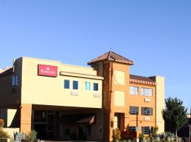 Ramada Culver City Los Angeles USA