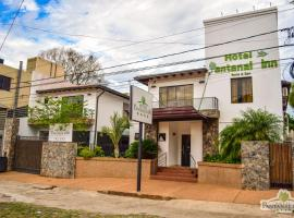 A picture of the hotel: Pantanal Inn Hotel