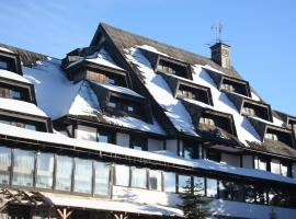 Hotel Photo: Hotel Club A Kopaonik