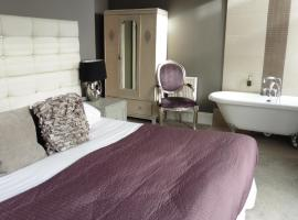 Brighton Inn Boutique Guest Accommodation Brighton & Hove 英国