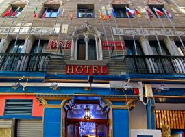 Hotel Photo: Hotel Paris Centro