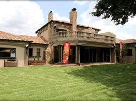 Nimbati Lodge Bredell South Africa