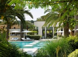 Hotel photo: Sezz Saint-Tropez