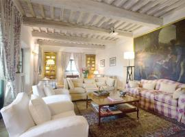 Six-Bedroom Holiday home in Montevettolini Cecina Italy