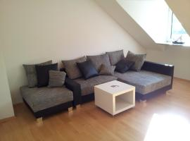 Hoffmann Flats Apartments Cologne Germany