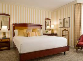 Orchard Hotel San Francisco United States