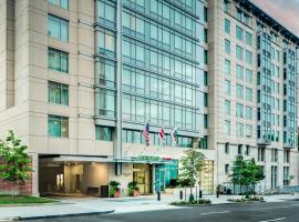 A picture of the hotel: Courtyard by Marriott Washington, D.C./Foggy Bottom