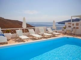 Tholaria Boutique Hotel Astypalaia Town Greece