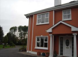 Railway View House B&B Ennis Irlanda