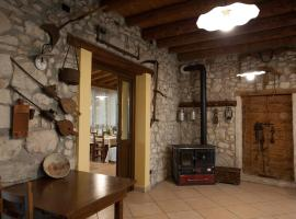 A picture of the hotel: Agriturismo Corte Galvani