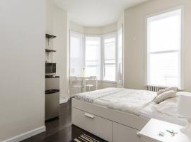 Hotel Photo: Short Stay Global - Jersey City Magnolia Avenue Apartment