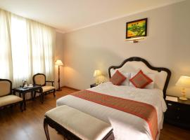 Hotel Photo: Hoa Binh 1 Hotel