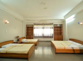 Hotel Photo: Hoa Binh 2 Hotel