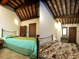 Country House Carfagna Assisi Italien