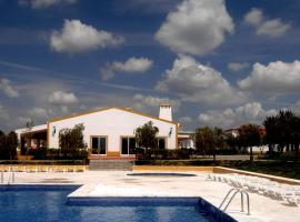 Hotel Photo: Clube de Campo Vila Gale