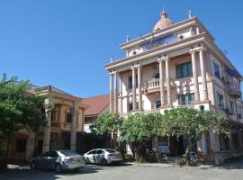 A picture of the hotel: Soulinsouk Hotel
