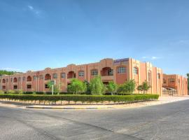 Hotel Photo: Asfar Resorts Al Ain