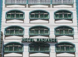 A picture of the hotel: Hotel Radiance