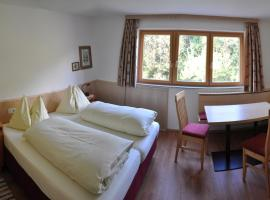 Hotel Photo: Pension Leitner