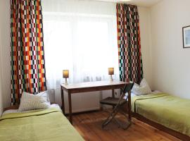 Hotel Photo: Guest House AgaTomDom