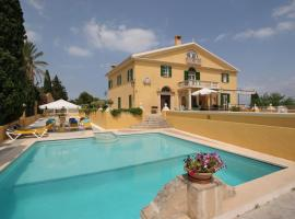 Hotel Photo: Villa Cozza