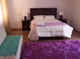 Hotel Smart Apart Bellas Artes,