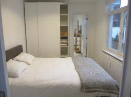 Hotel Photo: Apartment Le Calla
