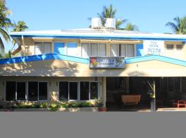 Hotel photo: Horizon Backpackers & Travel Centre