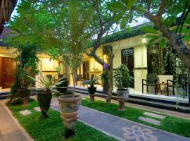 Made Arsa Homestay Ubud Індонезія