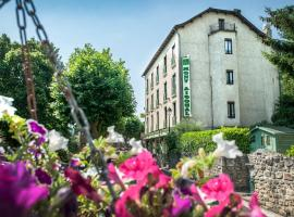 Hotel Photo: Logis le Mont Aigoual