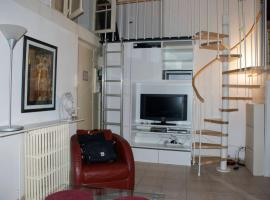 Apartment St.Honorè,