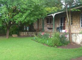 Jan Frederick self catering Clarens South Africa