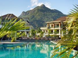 Hotel photo: Savoy Seychelles Resort & Spa